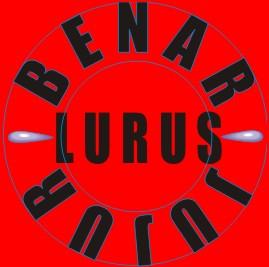 BENAR LURUS JUJUR. 2